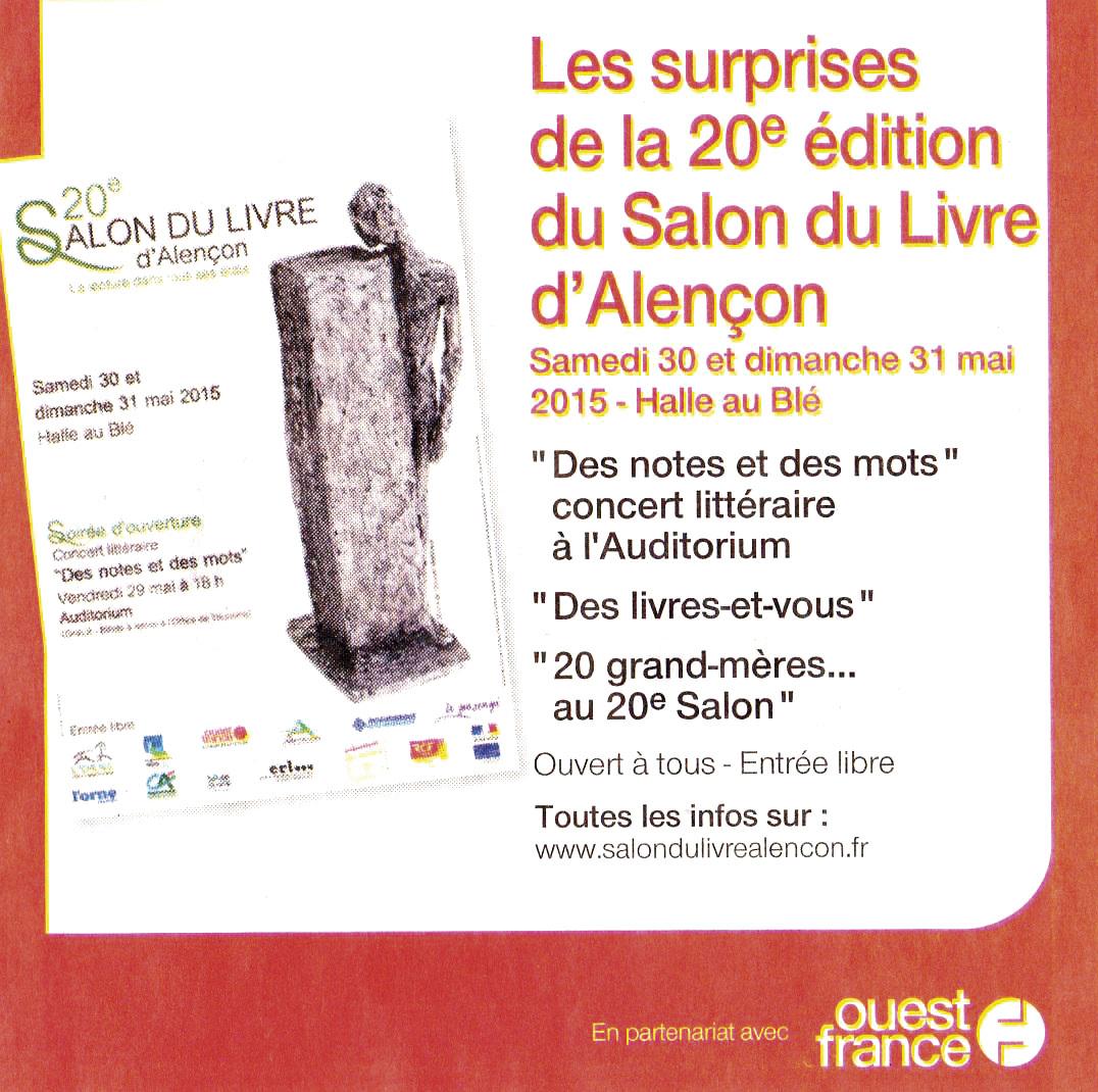 2015 05 28 2 for Salon du livre france
