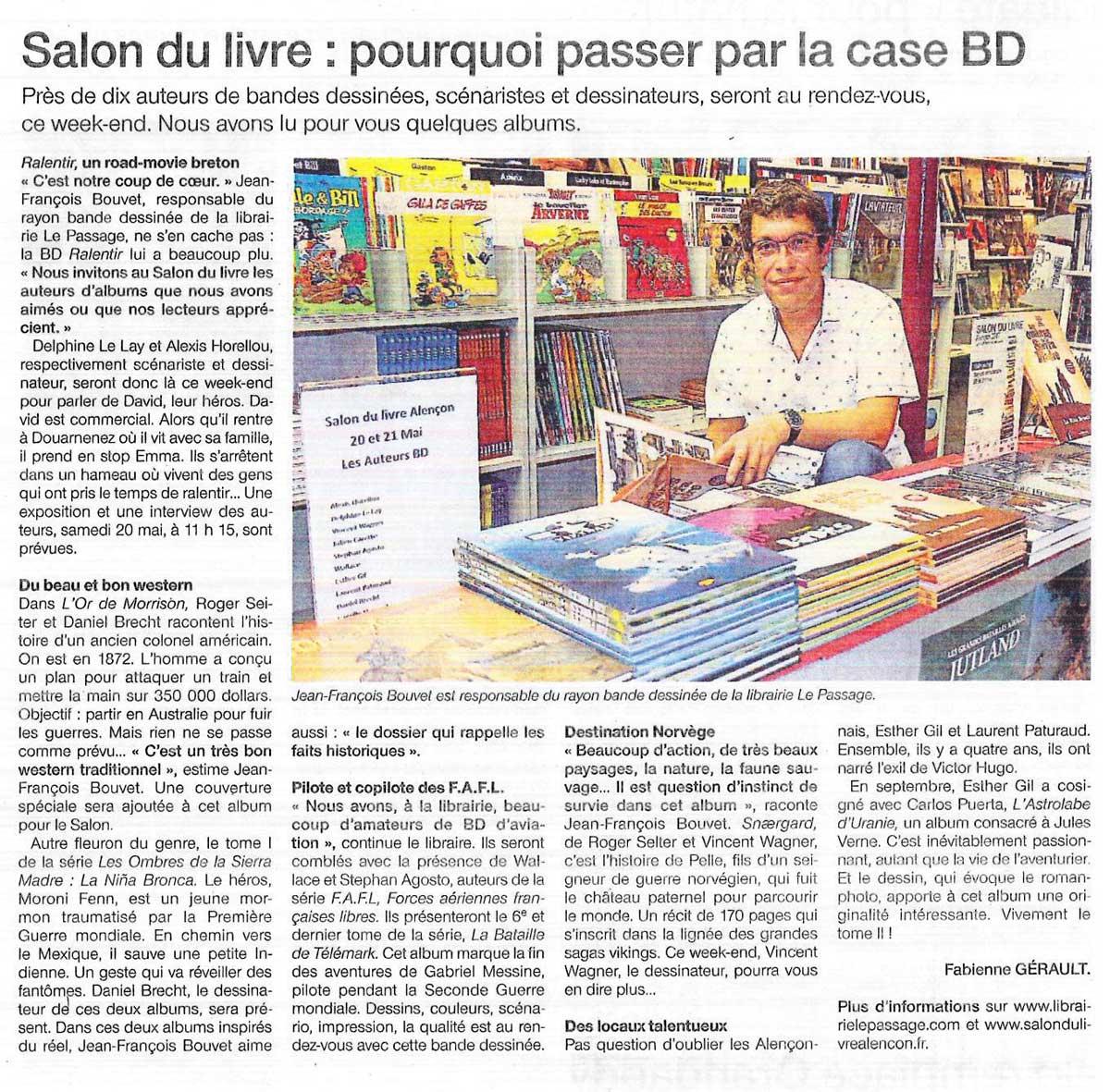 2017 05 19 2 for Salon du livre france